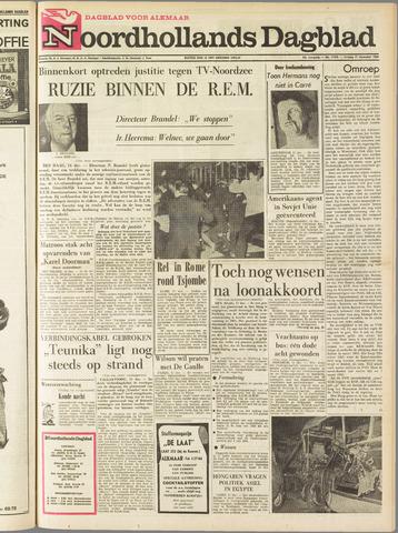 Noordhollands Dagblad : dagblad voor Alkmaar en omgeving 1964-12-11