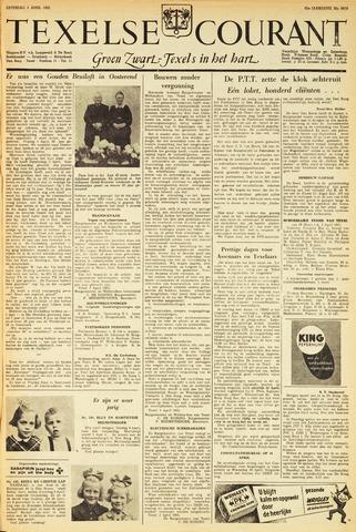 Texelsche Courant 1952-04-05