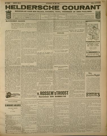 Heldersche Courant 1931-05-23