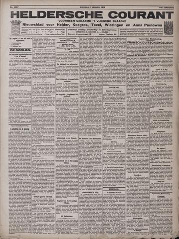 Heldersche Courant 1916-01-11