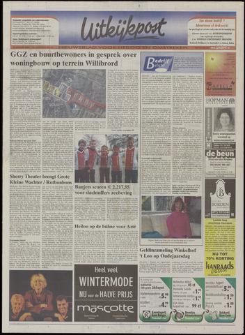 Uitkijkpost : nieuwsblad voor Heiloo e.o. 2005-01-12