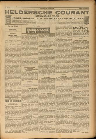Heldersche Courant 1926-07-20