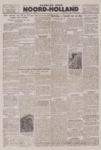 Dagblad Noord-Holland, Schager editie 1943-05-08