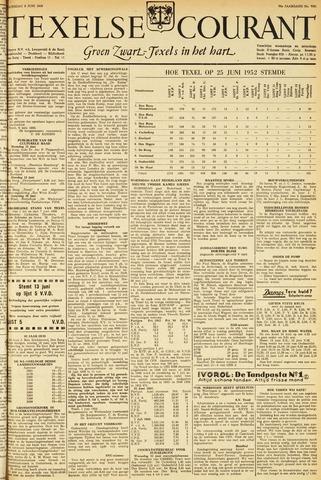 Texelsche Courant 1956-06-09