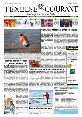 Texelsche Courant 2010