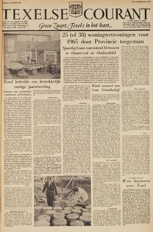 Texelsche Courant 1965