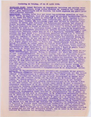 De Vrije Alkmaarder 1944-04-27