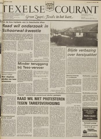 Texelsche Courant 1984-01-13