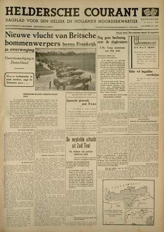 Heldersche Courant 1939-07-13