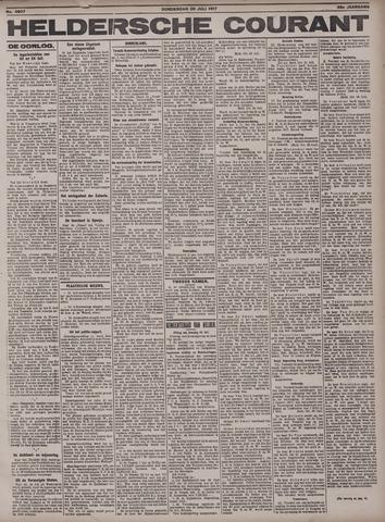 Heldersche Courant 1917-07-26