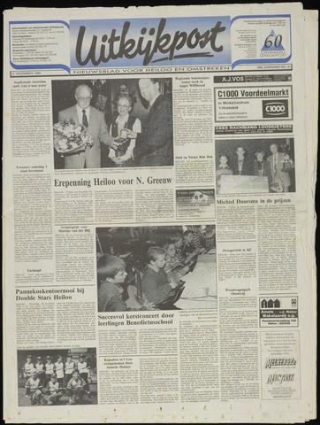 Uitkijkpost : nieuwsblad voor Heiloo e.o. 1994-12-21