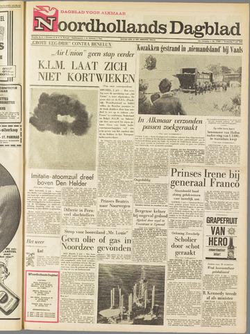 Noordhollands Dagblad : dagblad voor Alkmaar en omgeving 1964-07-02