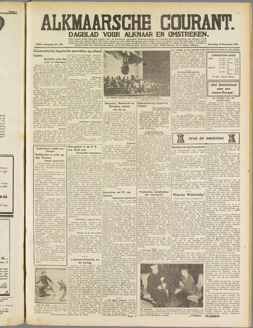 Alkmaarsche Courant 1941-12-13