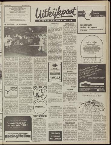 Uitkijkpost : nieuwsblad voor Heiloo e.o. 1979-10-17