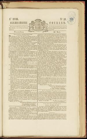 Alkmaarsche Courant 1846-05-25