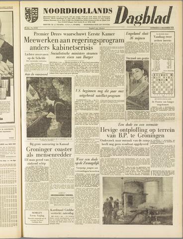 Noordhollands Dagblad : dagblad voor Alkmaar en omgeving 1958-12-04