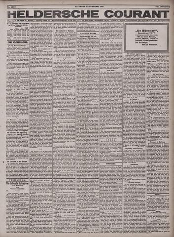 Heldersche Courant 1918-02-23