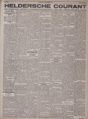 Heldersche Courant 1917-12-08
