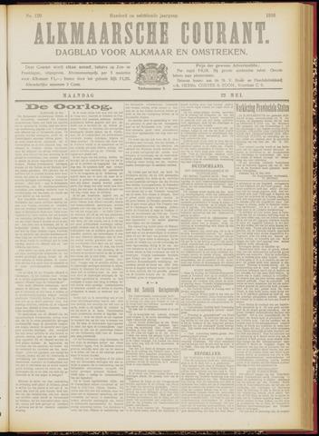 Alkmaarsche Courant 1916-05-22
