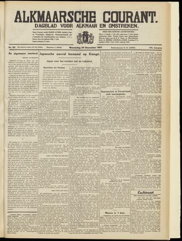 Alkmaarsche Courant 1937-12-29