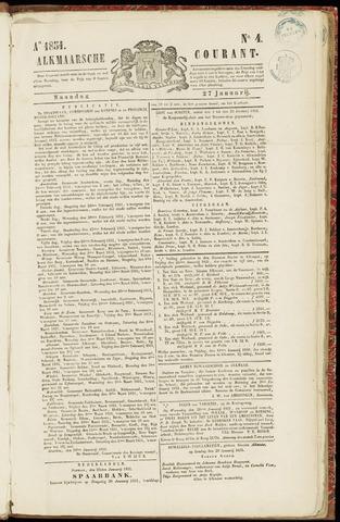 Alkmaarsche Courant 1851-01-27