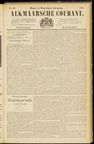 Alkmaarsche Courant 1897-10-20