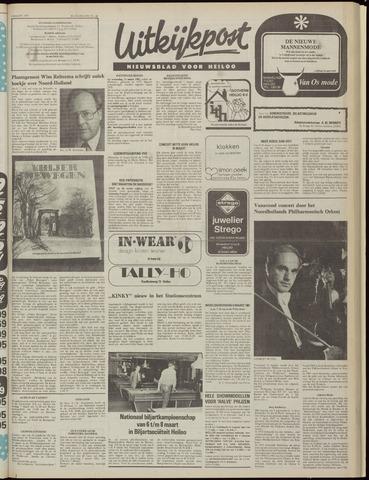 Uitkijkpost : nieuwsblad voor Heiloo e.o. 1981-03-04