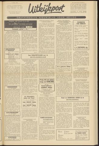 Uitkijkpost : nieuwsblad voor Heiloo e.o. 1963-04-04