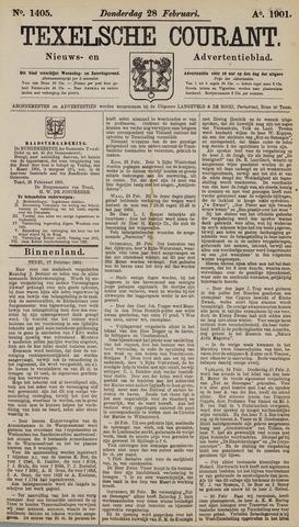 Texelsche Courant 1901-02-28