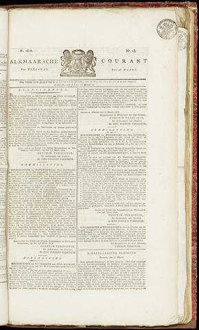 Alkmaarsche Courant 1826-03-28