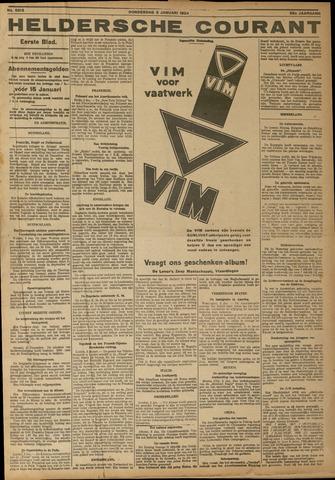 Heldersche Courant 1924-01-03
