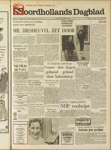 Noordhollands Dagblad : dagblad voor Alkmaar en omgeving 1967-03-18