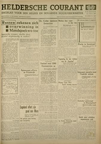 Heldersche Courant 1939-07-14