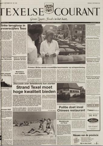 Texelsche Courant 2004-09-07