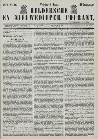 Heldersche en Nieuwedieper Courant 1870-06-03