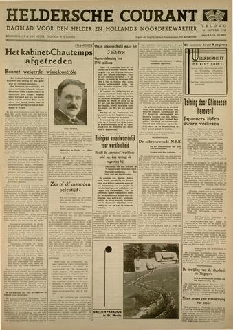 Heldersche Courant 1938-01-14