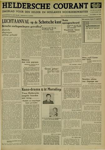 Heldersche Courant 1939-10-17