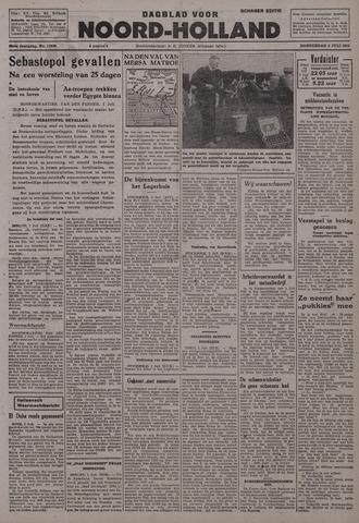 Dagblad Noord-Holland, Schager editie 1942-07-02