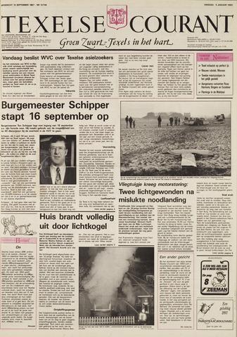 Texelsche Courant 1993