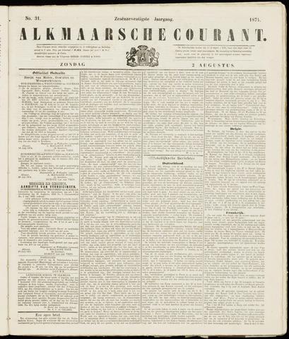 Alkmaarsche Courant 1874-08-02