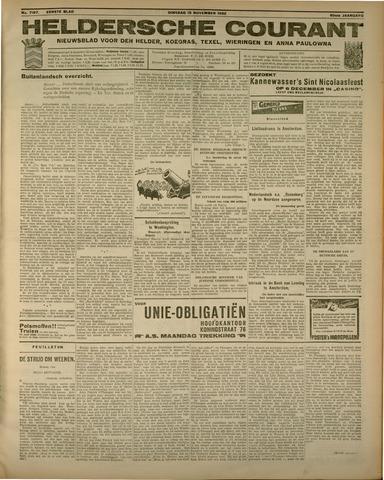 Heldersche Courant 1932-11-15