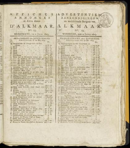 Alkmaarsche Courant 1813-06-02