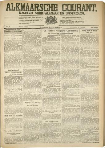 Alkmaarsche Courant 1930-01-06