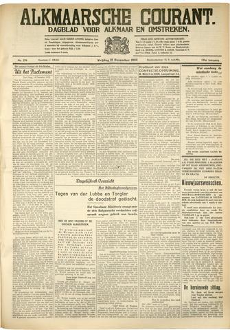Alkmaarsche Courant 1933-12-15