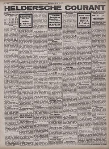 Heldersche Courant 1918-04-20