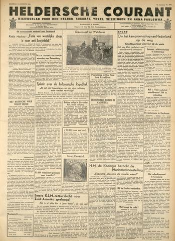 Heldersche Courant 1946-08-19