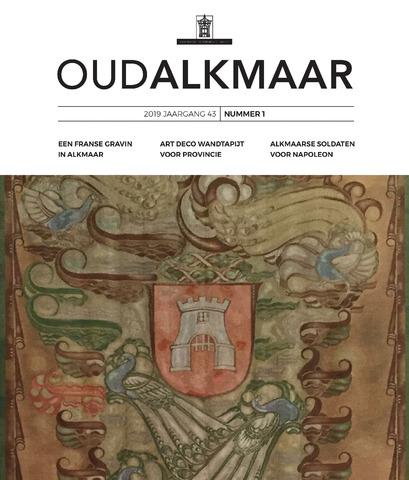 Oud Alkmaar 2019-04-01