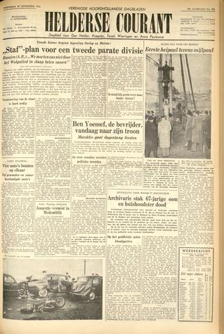 Heldersche Courant 1955-11-16