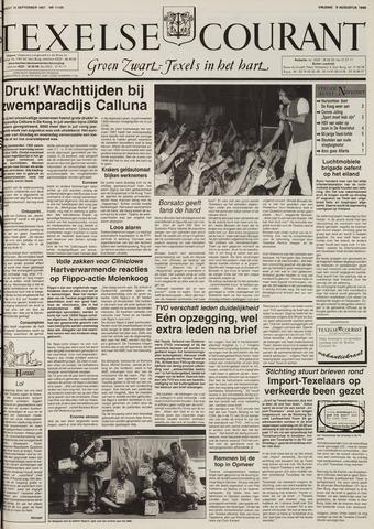 Texelsche Courant 1996-08-09