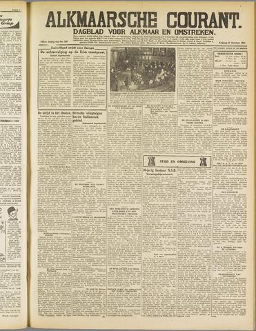 Alkmaarsche Courant 1941-10-31